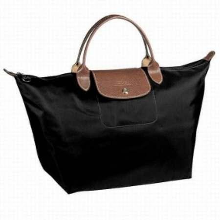 acheter un sac longchamp pas cher